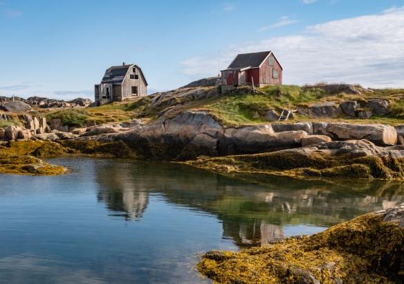 Assaqutaq Village, Greenland #7