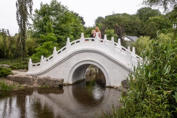 County Meath Country House's Gardens #8, Slane, Republic of Ireland