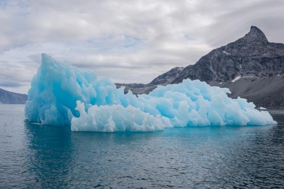Nuuk Fjord, Nuuk, Greenland #3