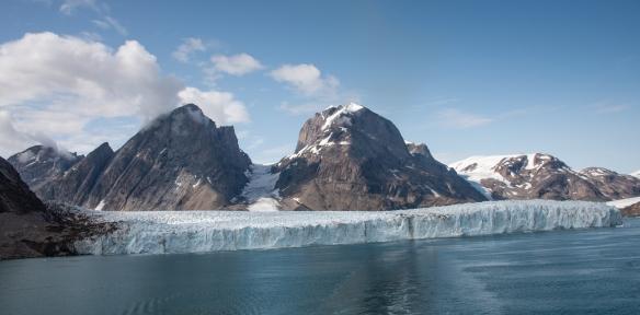 Prins Christian Sund, Greenland #2