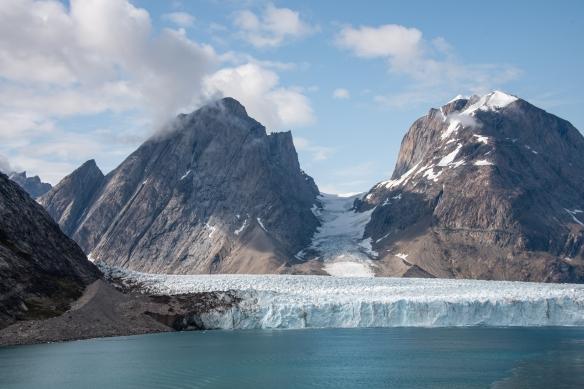 Prins Christian Sund, Greenland #4