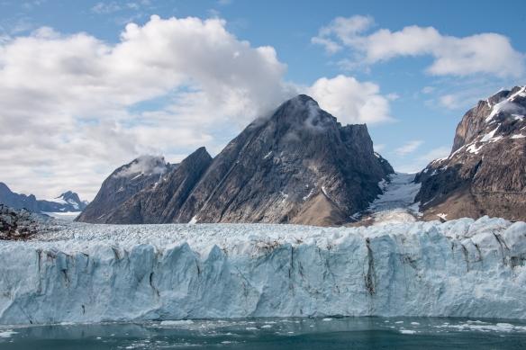 Prins Christian Sund, Greenland #5