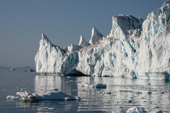 The Ilulissat Icefjord, Ilulissat, Greenland #12