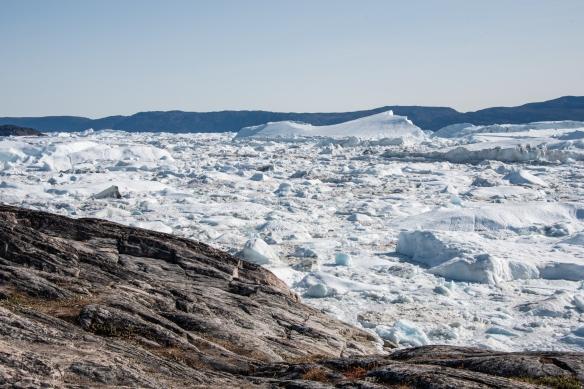 The Ilulissat Icefjord, Ilulissat, Greenland, #2