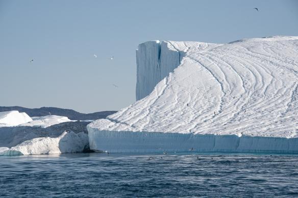 The Ilulissat Icefjord, Ilulissat, Greenland #3