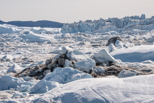 The Ilulissat Icefjord, Ilulissat, Greenland, #3