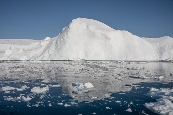 The Ilulissat Icefjord, Ilulissat, Greenland #4