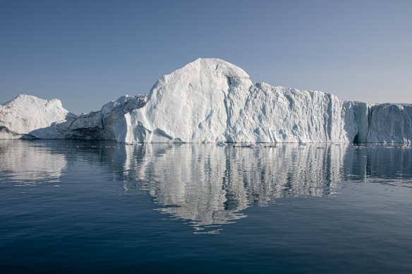 The Ilulissat Icefjord, Ilulissat, Greenland #8