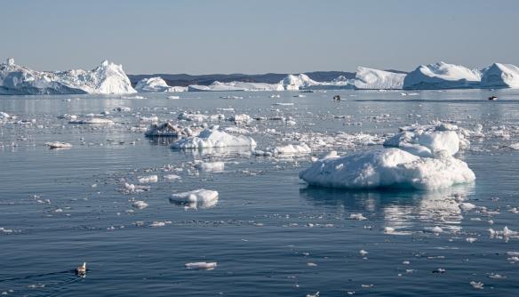 The Ilulissat Icefjord, Ilulissat, Greenland #9