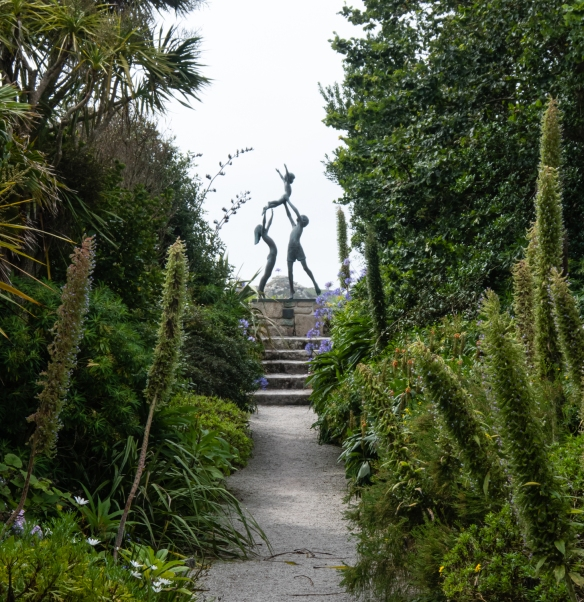 Tresco Abbey Garden, Tresco Island, Isles of Scilly, United Kingdom #2