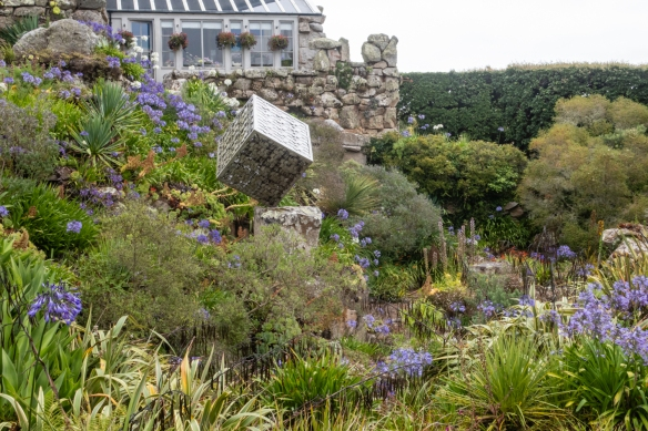 Tresco Abbey Garden, Tresco Island, Isles of Scilly, United Kingdom #6