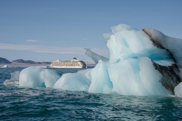 Iceberg #6, Philpots Island (east of Devon Island), Nunavut, Canada10120190826